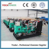 120kw Yuchai Diesel Engine Generator Electric Power Generator Set