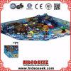 Ocean Theme Indoor Soft Play Equipment with En1176