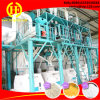 50 Ton Per Day Maize Posho Flour Milling Machine