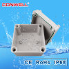 Outdoor Waterproof ABS Electrical Enclosure Box