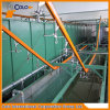 Commersion Tank Pretreatment for Powder Coating Line