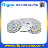 Single Layer SMD5730 Aluminum LED PCB for 7W Bulb Light