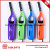 Multi-Color Long Plastic BBQ Lighter Kitchen Lighter