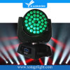 Hot Sell 36*18W Rgbwap 6in1wash Zoom Stage Lighting Moving Head