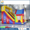 China Inflatable Slide, Giant Dry Inflatable Slide for Sale