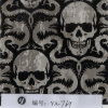 Tsautop 0.5/1m Width Hydro Printing Water Transfer Printing Film Skull and Dragon