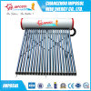 Imposol Copper Heat Pipe Solar Vacuum Tube Water Heater in China