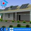 Prefabricated Light Weight Steel Structure Frame Villa