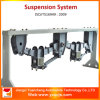 American Style Heavy Trailer Leaf Spring Suspension Kit