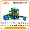 Small Medium Automatic Brick Block Making Machine