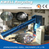Plastic Agglomerating Machine/PE Granulating Extrusion Line/PE Film Compactor