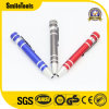 Portable 10 in 1 Screwdriver Set Pen Shape Multi-Bit Precision Tools