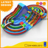 Circle Inflatable Obstacle Course Challenge Inflatable Barrier Game (AQ01793)