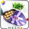 Delicate Customized Cake Chocolate Paper Box and Metal Gift Box