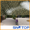 Permeable Plastic Gravel Stabilizer for Driveway