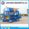 Concrete Auto Construction Block/Auto Paving Block Making Machine