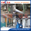 Produce Food Grade Cooking Oil Soybean Oil Processing Equipment