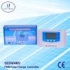 LP-K10 Intelligent Pwmsolar Charge Controller