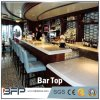 Solid Surface Customized Bar Counter Top