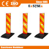 Traffic Safety Hard Plastic Reflective Vertical Delineator Panel