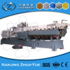 Hte Pet Parallel Twin Screw Extruder Machine