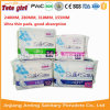 280mm Ultra Thin Ladies Sanitary Napkin, Women Cotton Cover Sanitary Towel