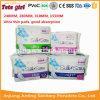 280mm Ultra Thin Ladies Sanitary Napkin, Women Cotton Cover Sanitary Towel