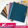 Customized Leather Cover A4 A5 A6 Personal Organizer Diary Notebook