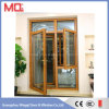 Aluminum Swing Office Door with Glass Window