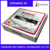 2013 Original DVB-S2 Openbox X5 HD Satellite Receiver