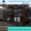 Standard Warehouse System Forklift Pallet Rack for Shipping