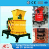 2016 Hot Sale Coconut Shell Crushing Machine to Philippines