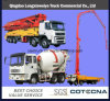 42m&48m 6X4 Cement Concrete Pump Truck