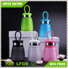 Small Capacity PC Plastic Water Bottle with Handle