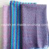 Lurex Thread Metallic Yarn Weft Knitted Accessory Fabric