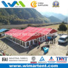 9X18m Chinese White and Red Wedding Tent