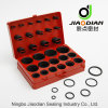 O-Ring Kits with SGS RoHS FDA Certificates JIS2401 Standard