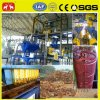 Technical Supported 1-20t/H Fresh Palm Fruit Oil Equipment