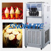 CE ETL RoHS Soft Ice Cream Vending Machine