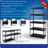 Durable Steel Storage Rack, Metal Shelf