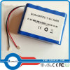 7.4V 14ah Lithium Polymer Battery for Electric Bike Battery