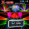 5W RGB Full Color Animation Laser Light (X-RGB5000)