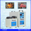 Hot High Frequency Induction Brazing Machine