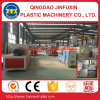 PVC Construction Crust Foam Board Extrusion Line