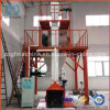 Dry Mortar Production Powder Plant