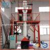 Dry Mortar Production Powder Plant