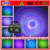 Kaleidoscope RGB 3D Ilda Animation Laser Light