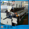 Automatic Edge-Emboss Rewinding and Perforating Toilet Paper Machine