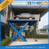 Low Profile Car Lift with 3 Tons