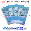 Colorful Printing Plastic Packaging Bags, Clear OPP Plastic Bags
